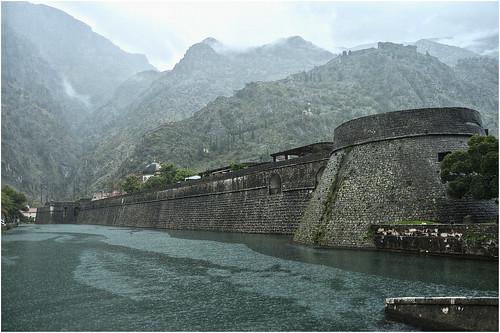 ciuadades rincones arquitectura murallas