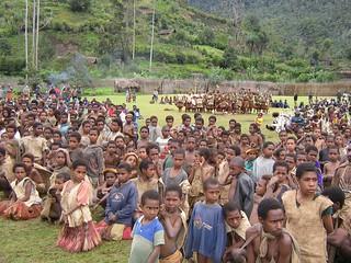 Papua New Guinea   by linpicosarl