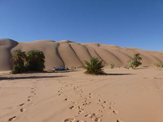 Mauritania   by linpicosarl