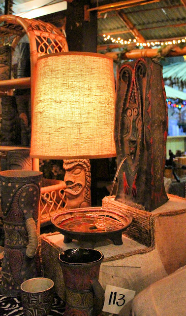 International Tiki Marketplace