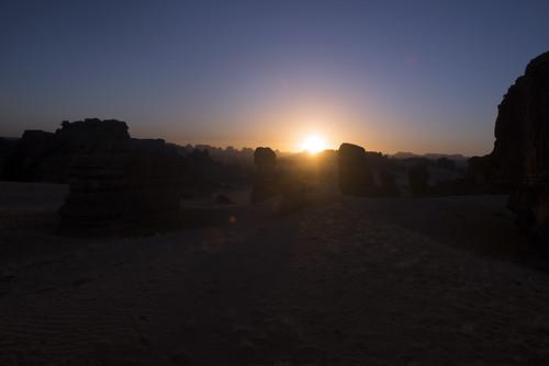 sunrise chad tchad tschad
