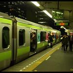 The 18:24 train