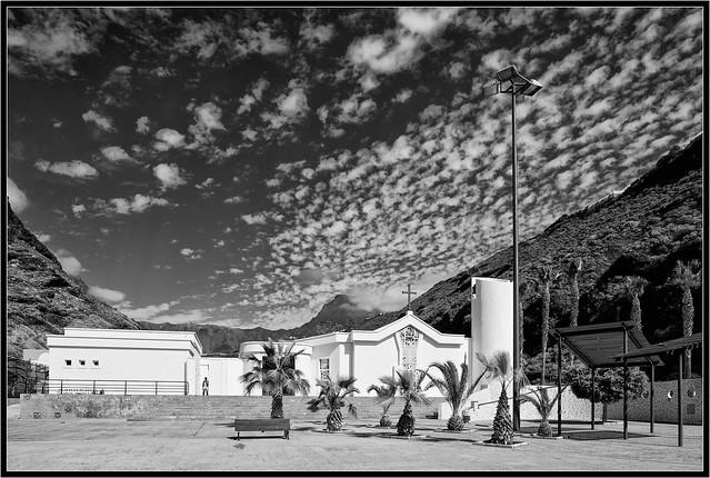 Puerto de Tazacorte, La Palma, Canary Islands