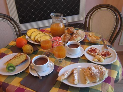 colazione_dolce2 | by Hotel Antica Badia