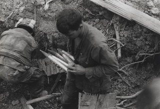 North Vietnamese Munitions, February 1969