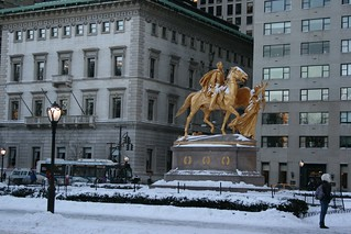 Grand Army Plaza | by StuRap