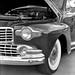 El Cerrito Plaza Car Rendezvous Tele-Rolleiflex KodakTmax400-TMY2 Rodinal(RO9) 1-50 10min 18C 1minAg2x 2011-11 VSmac 9000 Scan-140119-0003 by rich8155 (Richard Sintchak)