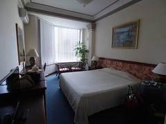 Spring Hotelの部屋