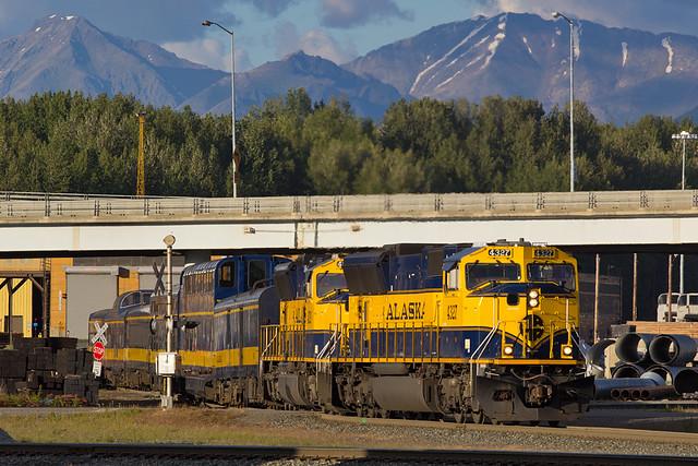 ARR 4327 Anchorage 28 Jun 14