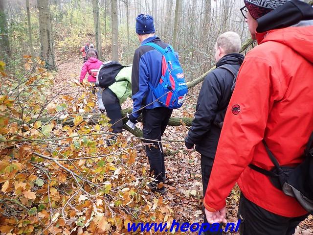 2016-11-26        Nijmegen- lent    41 Km  (93)