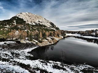 Tauplitzalm, Großsee | by MarkusPfl