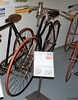 1888-90 NSU Sicherheits-Fahrrad