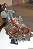 1954 NSU Quickly -Motor