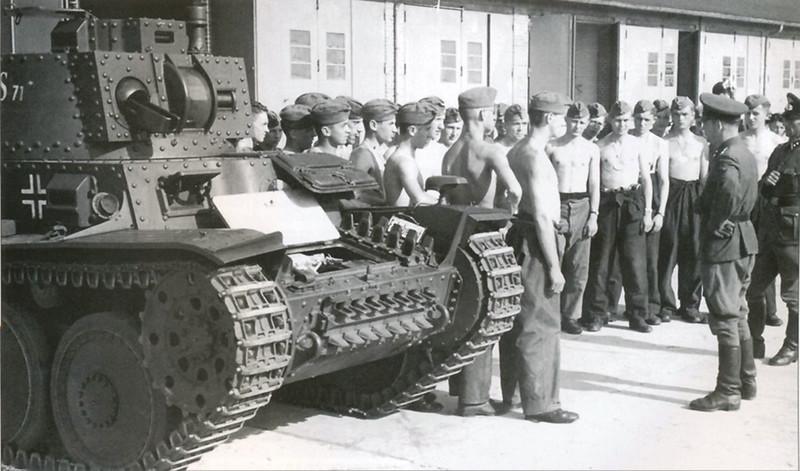 PzKpfw 38 (97)