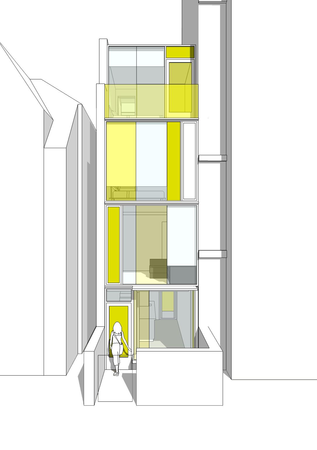 House in Battersea 001
