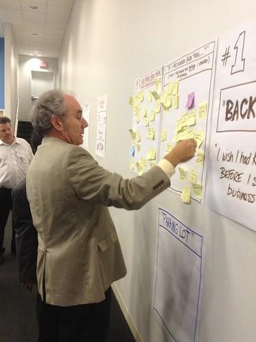 Dean's Council Strategic Planning Session