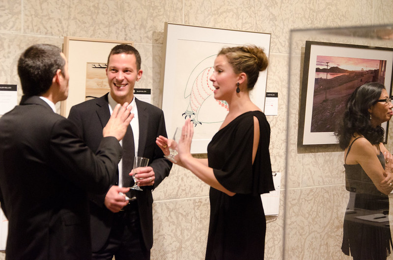 Winnipeg Art Gallery - Gallery Ball 2013