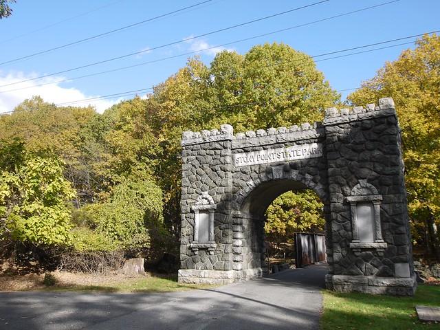 日, 2013-10-27 11:37 - Stony Point