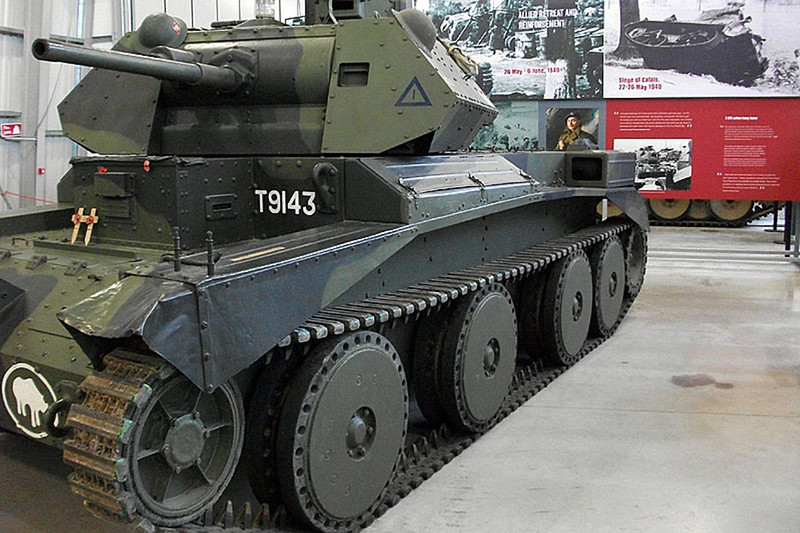 A13 Cruiser Mark III (3)