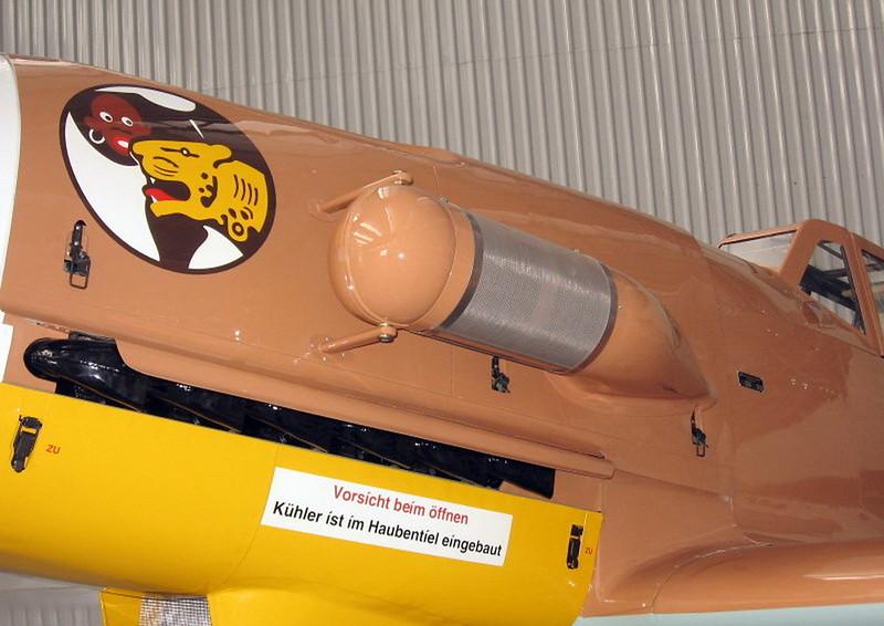 Bf109G-2 (7)