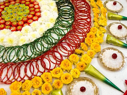 india flower closeup canon creative crop chennai tamilnadu bangles kumar kumaravel annanagar floorart ixus95is archanasbabyshower psbhall
