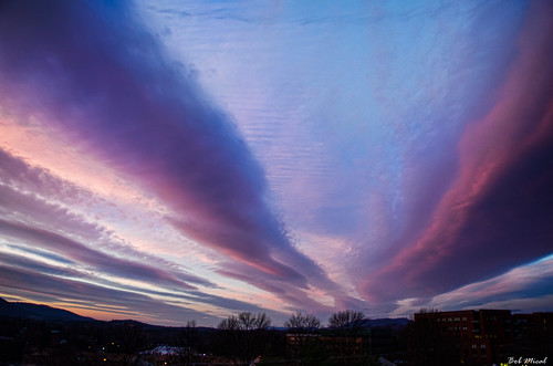 street color clouds sunrise mall virginia nikon downtown outdoor charlottesville d5100 bobmical