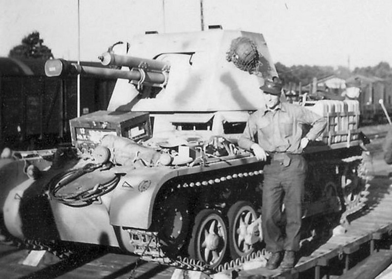 Panzerjagers (1)
