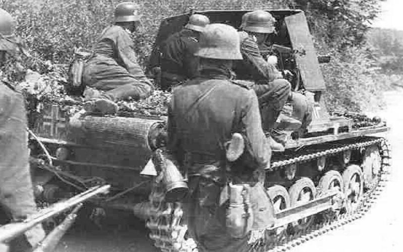 Panzerjagers (4)