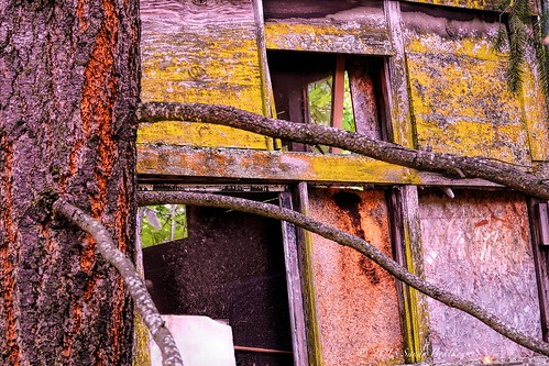 oregon rustic ashland oldbuilding sandybohlken