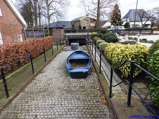 15-02-2014 Woerden 26 Km (37)