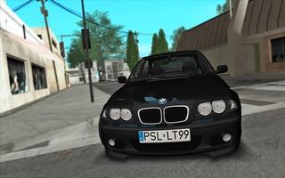 sa-mp-361 | by blacka9