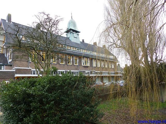 11-01-2014 Rijswijk   RS80    25 Km  (80)