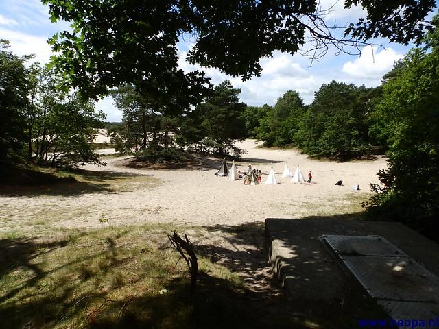 20-06-14  1e dag      Amersfoort         30 Km. (56)