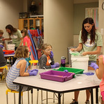 Mon, 06/09/2014 - 12:00pm - Sea Science Summer Day Camp