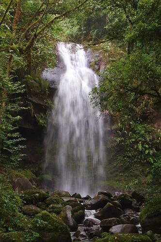 montagne boquete panama cascade randonnée ameriquecentrale lostwaterfalls sendero3cascadas