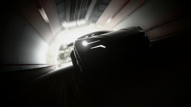Lykan HyperSport   #5   DRIVECLUB