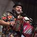 Shawn P. Saucier and the Calcasieu Cajun Band, Liberty Theater, Nov. 19, 2016