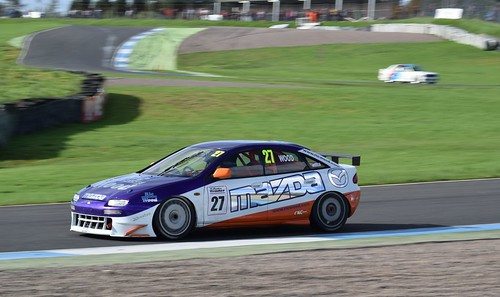 Mazda 323 - Rick Wood Photo