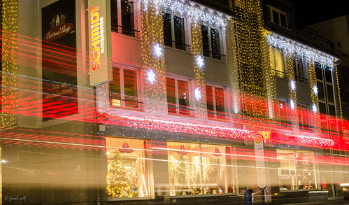 Weihnachtliches Isenburg 2016