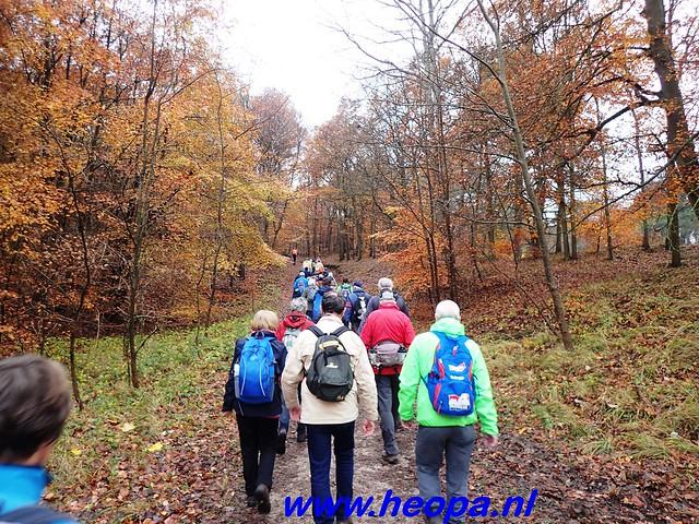 2016-11-23            Bloemendaal       26 Km   (11)