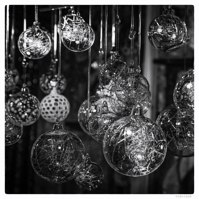 338/366 black white day #ChristmasMarket