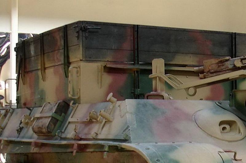 SdKfz 179 - Mountain Tank Wagon (8)