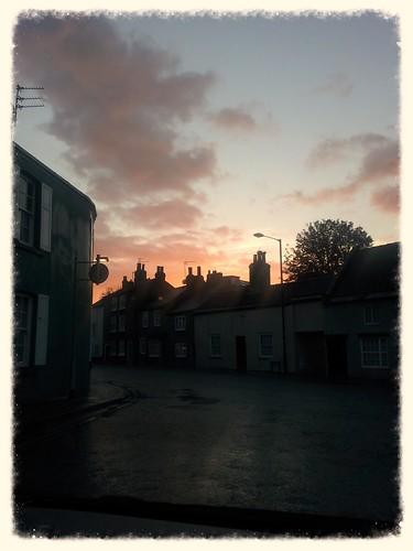 sunrise knarebourgh bondend365