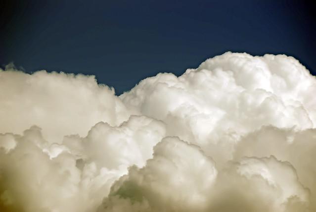 Núvols / Nubes / Clouds - Granada (Spain)
