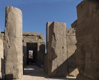 Karnak Temple | by kairoinfo4u