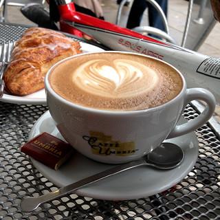 coffeeneur2013#6: Caffè Umbria