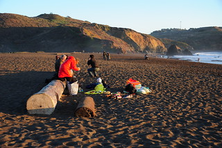 2013 last sunset @ Rodeo Beach | by x9x2x