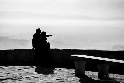 Cercando Firenze