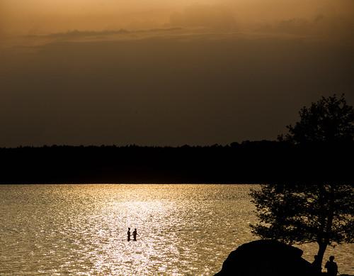 sunset sweden bad uppsala sverige solnedgång mälaren uppland morgahage uppsalalän canoneos5dmarkiii canonef70200mmf28lisiiusm