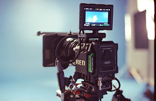 Red EPIC camera | by -Roge-